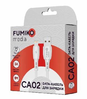 Кабель Lightning (1м)FUMIKO...