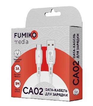 Кабель Type-C (1м) FUMIKO...