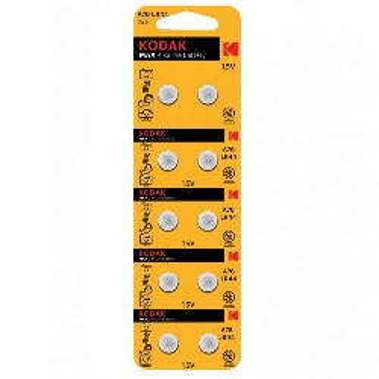 Батарейка Smartbuy AG5 BL10...