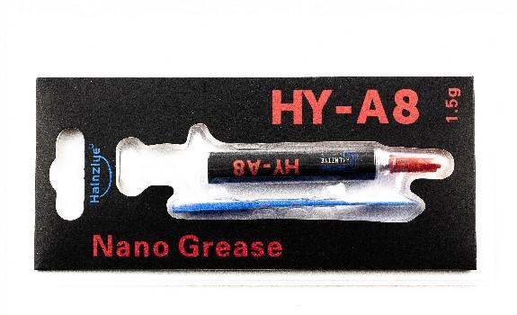 Термопаста HY-A8 1.5гр....