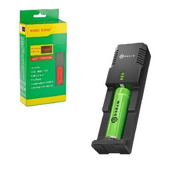 ЗУ АКБ HD-8866 i-1 USB...